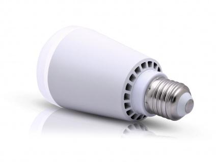 2er-Smart LED Bulb Glühbirne Bluetooth Farbwechsel Stimmungslicht App-Steuerung - Vorschau 4