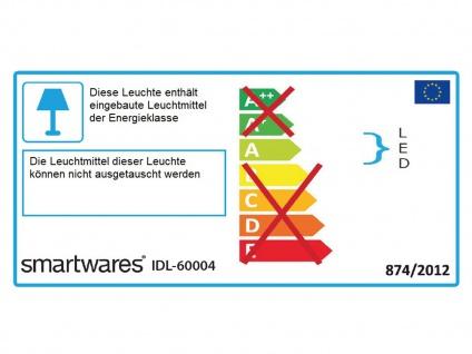 4 LED Einbaustrahler 4, 5W Spot schwenkbar, dimmbar, Deckenstrahler Einbauleuchte - Vorschau 3