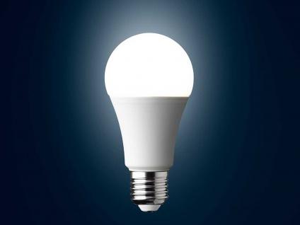 LED Leuchtmittel 11 Watt DIMMBAR für E27 Fassung 1055 Lumen 2700 Kelvin Ø6cm, A+