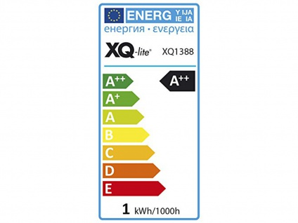 2er-Set LED Leuchtmittel 1, 2 W warmweiß, G4 GU4 12V, 70 Lumen - Vorschau 4
