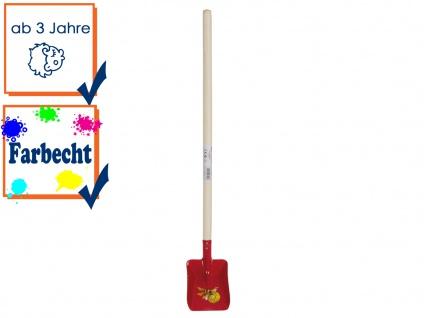 Schaufel / Schippe / Gartenspielzeug DIE BIENE MAJA, Velleman