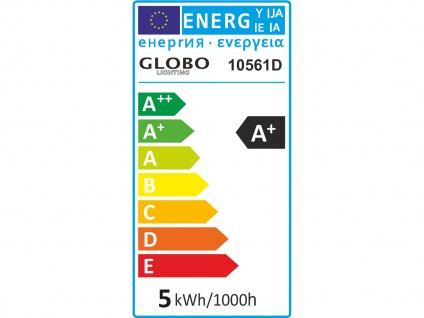 LED Leuchtmittel 5 Watt DIMMBAR für E14 Fassung 400 Lumen 3000 Kelvin Ø4, 5cm, A+ - Vorschau 4