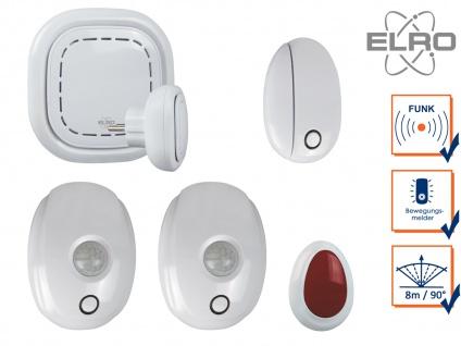 SMART HOME Security Set Haussteuerung per Smartphone App Wifi Hausalarmanlagen