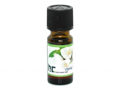 Duftöl Set / Aromaöl mit 4 Düften - Zitrone, Orange, Jasmin, Zimt je 10ml - Vorschau 4