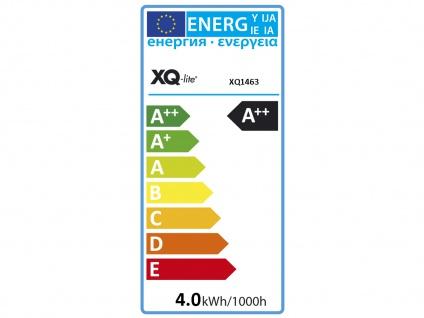 5er-Set FILAMENT-LED Kerze E14, 4 Watt, 400 Lumen, 2700 Kelvin, warmwei - Vorschau 4