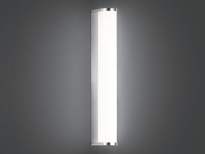 2x LED Wandlampen 30cm für Badezimmer über Badspiegel Badlampen Spiegelleuchten - Vorschau 3