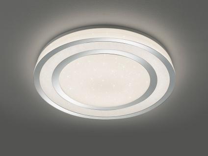 LED Sternenhimmel Deckenlampe Wandleuchte für große Räume mit Nachtlichtfunktion