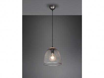 Ausgefallene LED Esszimmerleuchten Korb Pendellampen hängend für über Esstisch