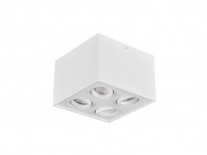 Mehrflammige Deckenlampen, Küchenstrahler für über Kochinsel, Beleuchtung Spots - Vorschau 4