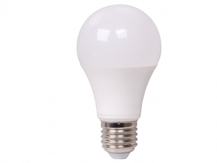 5er Set LED Leuchtmittel 9 Watt, 806 Lumen, E27-Sockel, 3 Weiß-Stufen wählbar - Vorschau 3