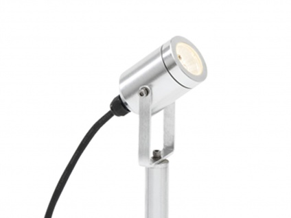 LED-Erdspießstrahler Erdspießleuchte Außenstrahler Gartenstrahler MONZA - Vorschau 3
