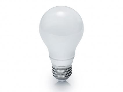 Switch Dimmer Tropfen LED Leuchtmittel mit E27 Fassung mit 10 Watt und 806 Lumen