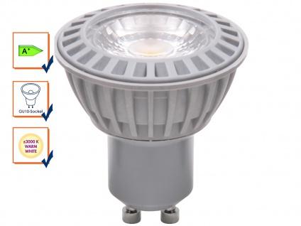 LED Leuchtmittel 4Watt, Reflektor, warmweiß, GU10, 230 Lumen XQ-Lite
