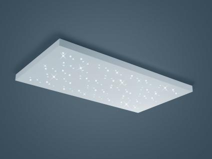 Große Sternenhimmellampe LED Panelleuchte Tageslichtlampe für Galeriebeluchtung