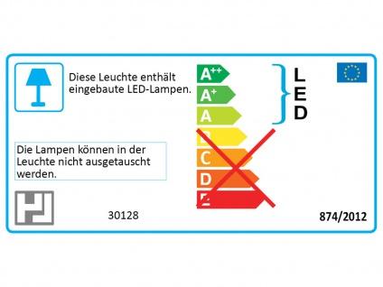 2er Set schwenkbare LED Badezimmerwandleuchten Spiegellampe 90cm, Badbeleuchtung - Vorschau 3