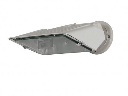 Ranex 300W Halogenstrahler Weiß IP33, Außenstrahler Gartenstrahler Flutlicht - Vorschau 2