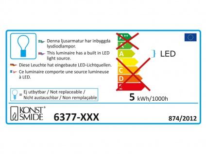 Lichterkette Innen 180 bernsteinfarbene LEDs & Timer Weihnachtsbaum Beleuchtung - Vorschau 3