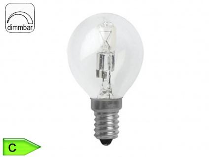 Halogen Leuchtmittel 46 Watt warmweiß E14-Sockel 702 Lumen dimmbar XQ-lite