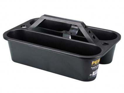 Werkzeugträger aus Kunststoff + Easy Work Magnet - Werkzeug Kiste Koffer Kasten - Vorschau 3
