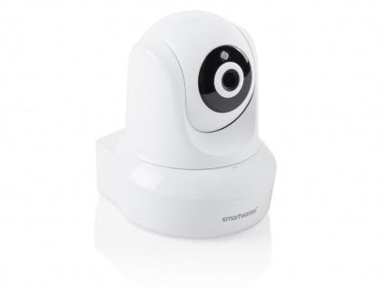 Wifi IP-Überwachungskamera Netzwerkkamera WLAN Nachtsicht App für IOS Android - Vorschau 2