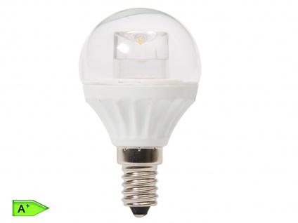 LED Leuchtmittel E14, warm weiß, 320 Lumen, 2700 Kelvin