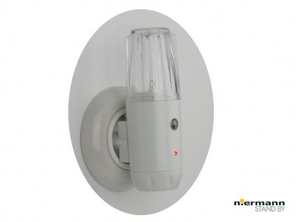 Nachtlicht 3 IN 1 Taschenlampe, Notbeleuchtung, Multifunktion Schlummerlicht NEU