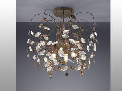 Florentiner Deckenleuchte ausgefallene Wohnzimmer Esszimmer Flur Designerlampen - Vorschau 1