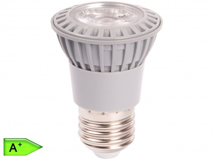 LED Reflektor 4W warmweiß, 230 Lumen, E27, nicht dimmbar XQ-lite