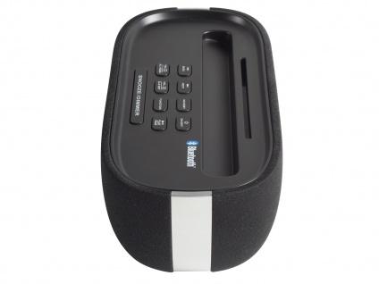 Tristar Uhrenradio Bluetooth, USB-Anschluss, PLL-Tuning, Snooze-Funktion - Vorschau 5