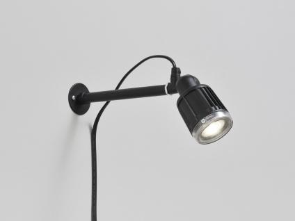 2er-Set LED-Stableuchten Erdspießleuchten Gartenspot Gartenstrahler AMALFI - Vorschau 5