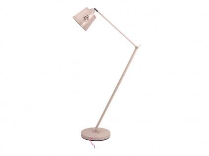 LIEF! Coole Gelenkarm Leselampe Landhausstil Stehlampen für Mädchen Kinderzimmer