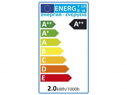 2er-Set FILAMENT-LED E14, 2 Watt, 200 Lumen, 2700 Kelvin, warmweiß - Vorschau 3