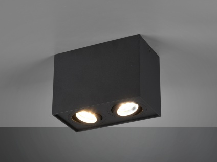 LED Deckenaufbaustrahler, Küchendeckenlampen für über Kochinsel, Galerie Spots