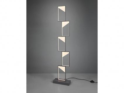 Coole LED Stehlampen Wohnzimmerlampe hinter Sofa coole Jugendzimmer Schlafzimmer