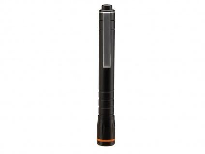 Taschenlampe mit Befestigungsclip, LED Penlight für Beruf, Freizeit und Hobby - Vorschau 2