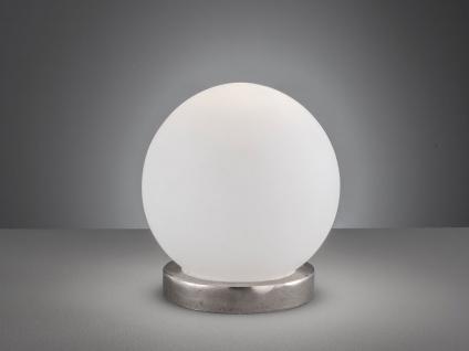 Opal // Nickel matt EGLO 86398 Deckenstrahler ANCORA 1,58 Meter Leuchtmi inkl