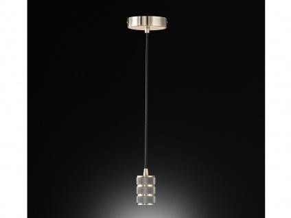 Vintage Schnurpendel Bronze finished Zylinderform für Hängelampe Suspension