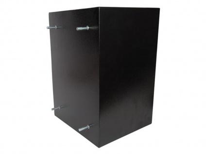 Elektronischer Safe Aktentresor 43 Liter Wertschutzschrank Möbelsafe für Schmuck - Vorschau 4