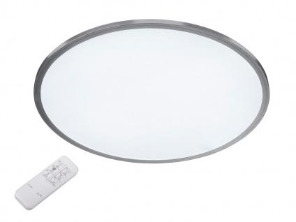 LED Deckenlampe mit Fernbedienung dimmbar Farbtemperatur einstellbar Ø 40cm