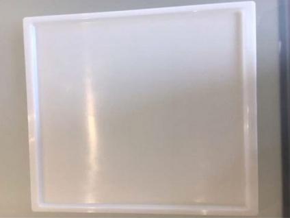 Zusatz Kunststoffplatte - Ersatzschublade zu Dörrautomat DO353VD