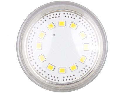5er-Set LED-Leuchtmittel Reflektor 3Watt, 6500 Kelvin, 230 Lumen, GU10 XQ1409 - Vorschau 5
