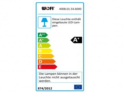 2er Set LED Wandleuchte, schwenkbar, Schalter, Wandlampe Wandleuchte Spot - Vorschau 4