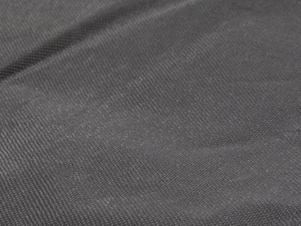 Gartenmöbel Schutzhülle Abdeckung für Hocker, 95x95cm, Folie witterungsbeständig - Vorschau 3