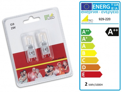 Runder LED Strahler Ø 50cm mit 5 dreh+ schwenkbaren Spots für optimales Licht - Vorschau 4