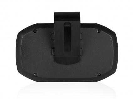 Bluetooth Auto Kit Freisprechanlage, Handsfree Freisprecheinrichtung, Laden USB - Vorschau 4