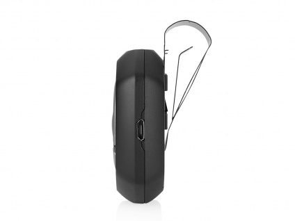 Bluetooth Auto Kit Freisprechanlage, Handsfree Freisprecheinrichtung, Laden USB - Vorschau 3