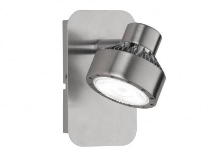 LED Wandlampe LOCAL, dimmbar, Spot schwenkbar, Wandleuchte Wandspot LED Spot - Vorschau 2