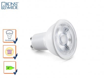 LED Leuchtmittel GU10 Sockel 5W 360lm 3000K EEK: A+ LED Beleuchtung Lampen