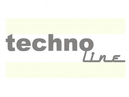 TechnoLine Funk-Wetterstation, LED-Display, Weltzeituhr weiß - Vorschau 2