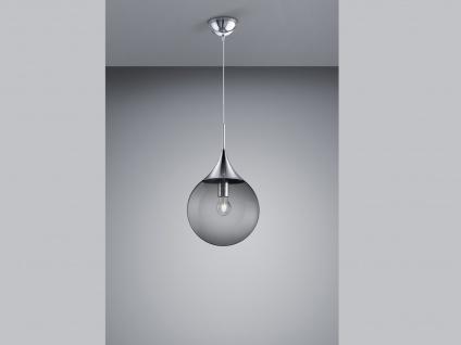 LED Pendelleuchte Opalglas Kugellampe für über Esstisch Galerie Esszimmer Flur - Vorschau 1